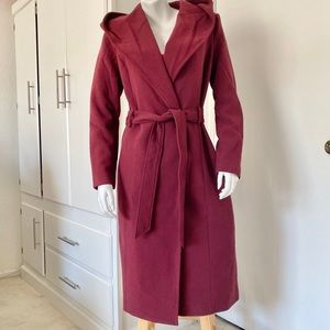 Forever 21 Contemporary Coat